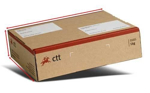 Caixa CTT