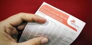 Certificados aforro rendem menos