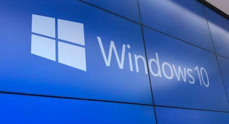 Como remover o PIN no Windows 10?
